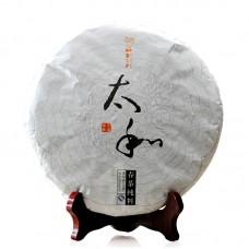 2016, Тайхэ, 660 г/блин, шэн, Шудайцзы