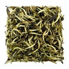 2018, Юэгуанбай юньнаньский, белый чай, зиплок-пакет, 100 г